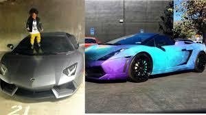 Lamborghinis Are Not That Precious to Younger Generation Drivers ...