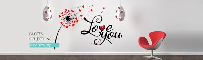 Small Picture Calligraphy Dubai Wall Decal sticker for home decoration Designs