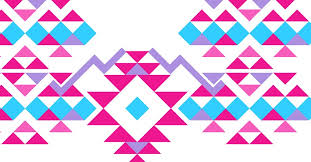 Navajo designs Drawing Navajoinspiredprintdesign11 Democraciaejustica Graphic Design Create An Exotic Pattern Free Adobe Illustrator