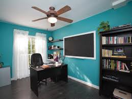 robins egg blue home office blue home office