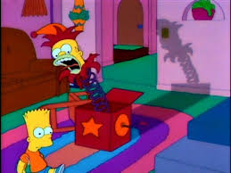 Treehouse Of Horror VIII  Simpsons Wiki  FANDOM Powered By WikiaWatch The Simpsons Treehouse Of Horror V