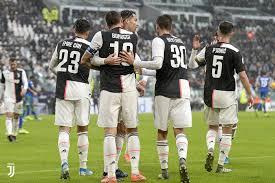 Coppa Italia squad list announced - Juventus.com