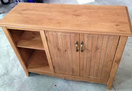 furniture spray paintHow to Spray Paint Furniture  Cabinet Makeover  Bob Vila