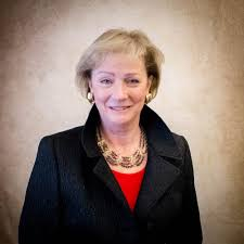 Lt. Gen. Wendy Masiello, USAF, Ret. | Advisory Council | Rawls College Home  | TTU