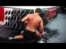 Moment Fakest In Youtube Most - The Wwe
