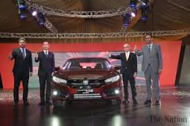 New Honda Br V Launched In Pakistan