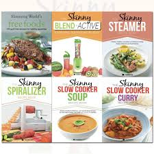 Food Calorie Book Slimming World Free Foods And Skinny Low Calorie Recipe Collection 6
