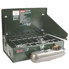 Купить <b>плита бензиновая coleman 2</b> burner compact, цена ...