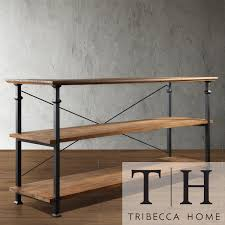 Myra II Vintage Industrial TV Stand by iNSPIRE Q Classic by iNSPIRE Q