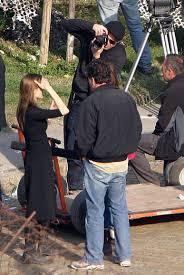 PICS] Angelina Jolie\u0027s Hidden Hills Home \u2014 Inside Lavish $30K-A ...