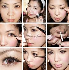 beautiful natural makeup tutorial