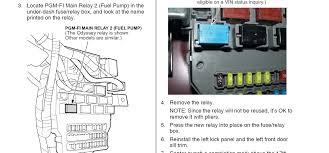 justanswer com 04 CRV MPG 04 Crv Under Dash Fuse Box #22