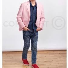Boys Designer Blazer Boys Kids Blazer Size 6 7 Designer Elie Depop