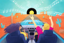 Songs For The Road Best Driving Songs Ever A Road Trip Playlist Thrillist