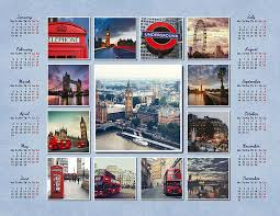 Example Of A Collage Detailed Instructions For Creating A Photo Collage Calendar