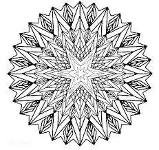 Symmetry Coloring Pages Symmetrical Coloring Pages Free Symmetry