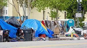 Why LA City Council President Nury Martinez voted for anti-camping law and  whether she'll run for LA mayor