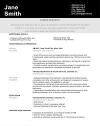 Modern Resume Template Free Download Eadily Read By Resume Reading Soft Wear 25 Free Resume Templates For Microsoft Word How To Make