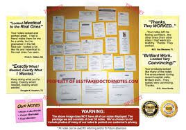 free doctor note generator fake sick notes pulling it off without getting caught