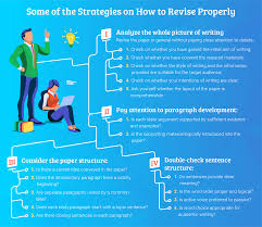 How To Revise A Paper How To Revise A Paper Strategies For Proper Revision