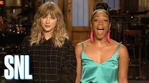 Tiffany Haddish Is on Taylor Swift\u0027s New Album - SNL | Some ...