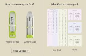 Back To School With Clarks Shoes By Mail Blog