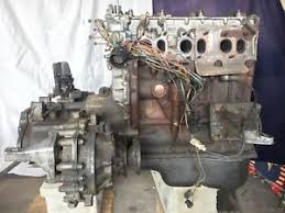 vr6 engine vw mk3 obd1 vr6 2 8l engine long block transmission accessories more 5