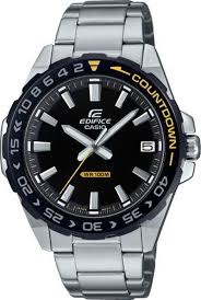 Наручные <b>часы Casio</b> Edifice, <b>EFV</b>-<b>120DB</b>-<b>1AVUEF</b>