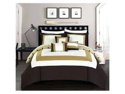chic home cs4459 us reversible hotel collection king size bed in hotel collection king comforter set