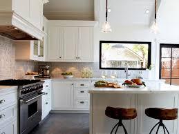 Modern Farmhouse Kitchen Christopher Grubb HGTV
