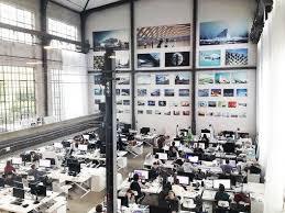 interior design office jobs. The Offices Of BIG. Image © BIG-Bjarke Ingels Group Interior Design Office Jobs  