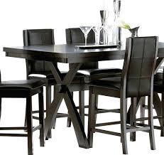 counter height rectangular table. Counter Height Rectangular Table Sets With X Base . E