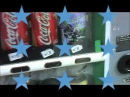 How A Soda Vending Machine Works Inspiration How The Vending Machine Works YouTube