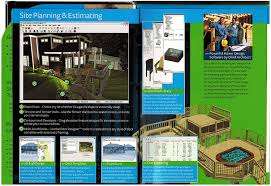 Free Pool Deck Design Software Better Homes And Gardens Landscaping Deck Designer 8 0 Bonus Picture Painter Photo Editing Software Bundle