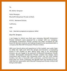 Personal Business Letter Format Block Style Letters Example Intended ...
