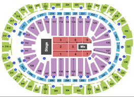 Alltel Pavilion Seating Chart