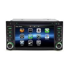 4Runner 2003-2009 K-Series In Dash Multimedia Navigation System