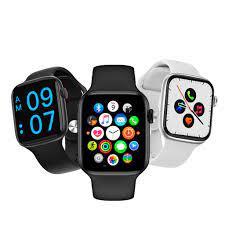 Đồng hồ thông minh lắp sim nghe gọi Seri 6 đo huyết áp nhịp tim, chống nước  kiểu dáng apple watch, đồng hồ điện thoại tốt giá rẻ