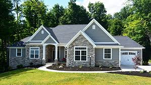 Home Plan HOMEPW75661  2449 Square Foot 3 Bedroom 2 Bathroom  French Country Ranch Style House Plans
