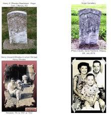 Henry H. Rhodes | Texas History Hunter