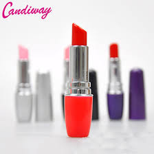 <b>Hot Mini secret</b> Women Lipstick Vibrator Electric Vibrating Jump Egg ...