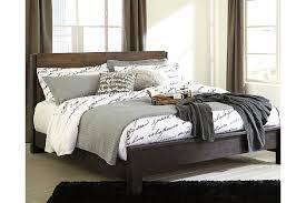 Windlore Queen Panel Bed | Ashley Furniture HomeStore