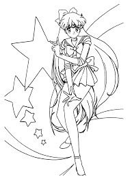 Small Picture The oracle bssm encyclopaedia Sailor Moon Coloring Pages