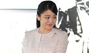 royal news latest photos from the royals hello s royalty exclusives  s princess mako reappears for first time since postponing her royal wedding