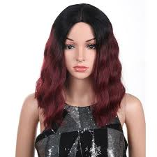 2019 <b>Magic Hair</b> Synthetic <b>Lace Front Wigs</b> 14 Inch Deep Wavy ...