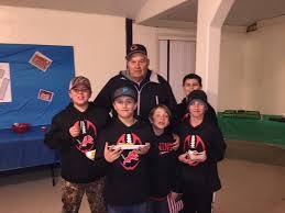 Hometown Heros Coach Ken Vaughn - Corning Youth Football and Cheer |  Facebook