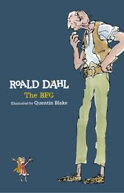 The BFG Amazon.co.uk Roald Dahl Quentin Blake 9780141361567 Books