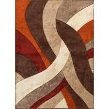 brown area rug 8x10 solid brown 8x10 area rug