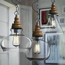 lovable clear pendant lights glass light shades pertaining to lighting remodel lamp shade lightin