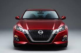 Nissan Altima New Design 9 Cool Design Details On The New 2019 Nissan Altima Motor